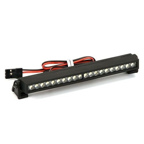 "Pro-Line 4"" Super Bright Led Light Bar 6V-12V Straight PL6276-01"