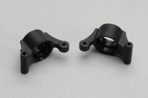 Rear Hub Carrier (2pcs) - Jackal/Hu