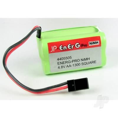 Receiver Batteries