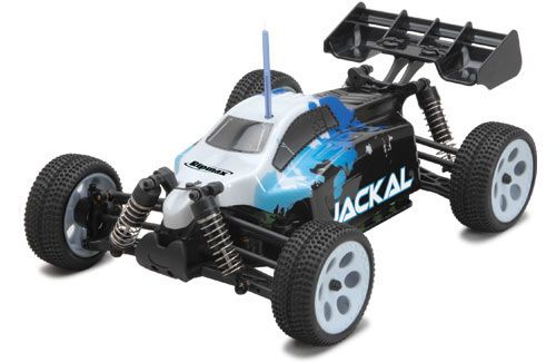 Ripmax Jackal 1/18th Scale Buggy EP C-RMX0010
