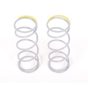 Spring 12.5x40mm 5.44 lbs/in - Firm (Yellow) - (2pcs)