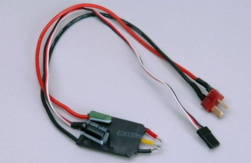 ST Brushless ESC (10A) - Cub